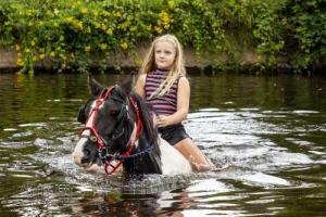Appleby Horse Fair. 14.08.2021
