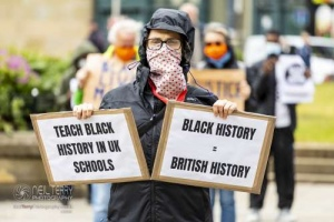 BlackLivesMatter_BLM_Bradford_George_Floyd_6032