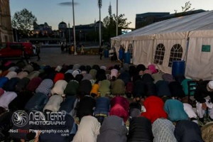 Bradford Community Iftar, 24.05.2019