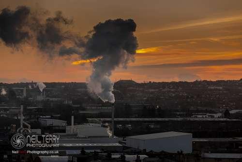 Barkerendmill_Bradford_sunset_moonrise_1704