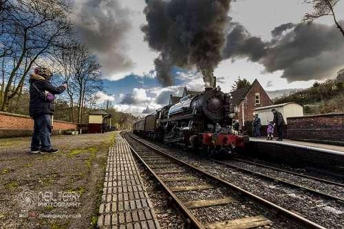 churnet+valley+railway+spring+gala+2018_9961