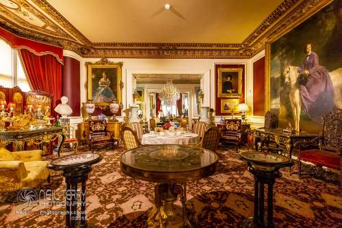 Cliffe_Castle_Museum_Keighley_9772