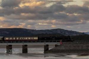 Cumbrian Steam. 28.08.2020