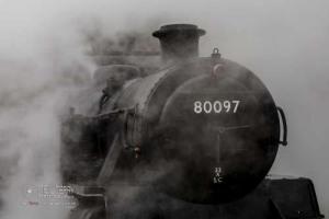 East Lancashire Railway. 03.05.2021