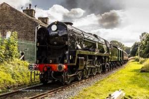 East Lancashire Railway. 23.08.2019