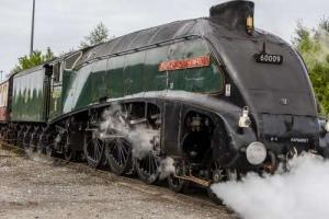 East Lancashire Railway. 29.05.2021