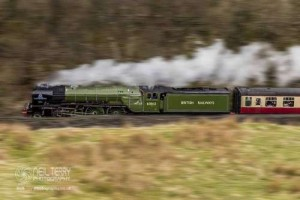East Lancashire Railway 30.03.2018