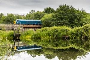 East Lancashire Railway Diesel Gala. 02.07.2021
