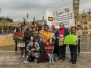 Fossil Free WYPF, Bradford. 13.05.2017