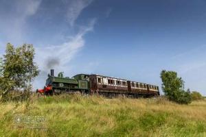 Foxfield Railway. 05.09.2021