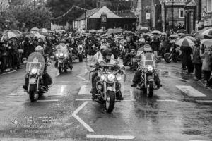 Harley Davidson rally, Shipley 26.08.2018