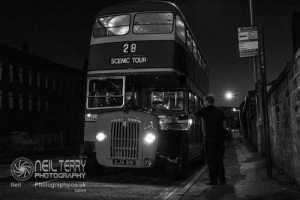 Keighley Bus Museum 27.10.2019