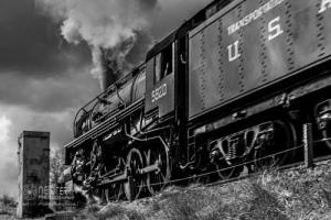 Keighley Worth Valley Railway. 02.05.2021