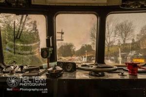 Keighley Worth Valley Railway 03.02.2019