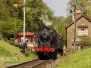 Keighley & Worth Valley Railway 06.05.2018