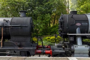 Keighley Worth Valley Railway. 16.06.2021