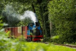 Kirklees Light Railway. 11.07.2020