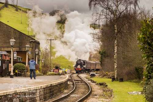 44871+black+5+keighley+worth+valley+railway+kwvr_8316