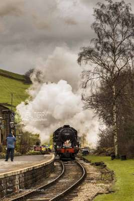 44871+black+5+keighley+worth+valley+railway+kwvr_8323