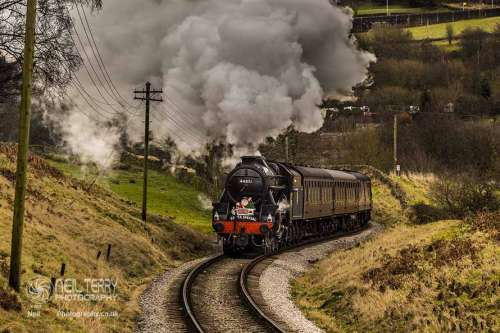 44871+black+5+keighley+worth+valley+railway+kwvr_8390