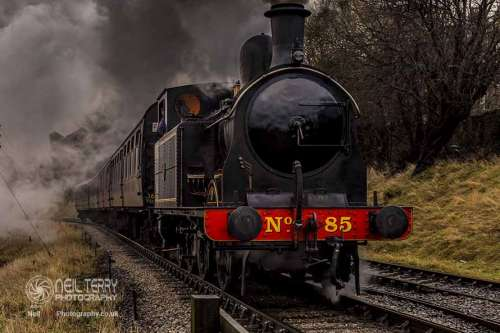 taff+vale+no85+keighley+worth+valley+railway_9605
