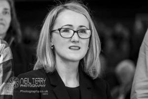 Labour green Ind revolution launch, Scarborough. 11.05.2019