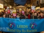 Leeds Stand Up To Trump 20.02.2017