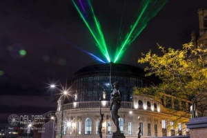 Light Night Leeds. 22.10.2020