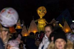 Lister Park Lantern Parade 26.10.2018