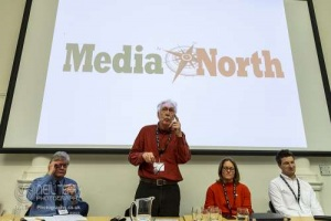 Media North Conference, Leeds. 08.02.2020