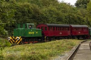 Middleton Railway gala. 04.09.2021