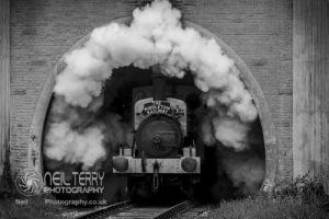Middleton Railway, Leeds. 07.04.2019