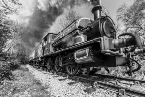 Middleton Railway, Leeds. 18.04.2021