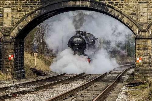 43924+4f+Keighley+worth+valley+railway+kwvr_1627