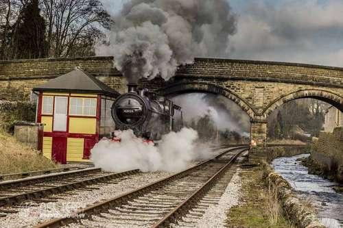43924+4f+Keighley+worth+valley+railway+kwvr_1638