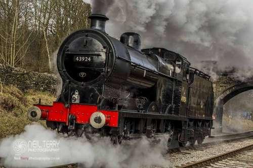 43924+4f+Keighley+worth+valley+railway+kwvr_1652