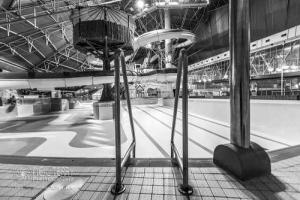 Richard Dunns Sports Centre, Bradford. 23.01.2020