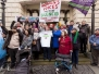Save SY Womens Aid. Doncaster 27.01.2018