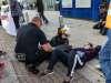 StopDSEIarmtradesfairlondon2019YorkshireCND_5601