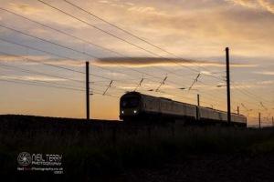 Tornado, Tanfield & NYM Railway. 19.06.2021