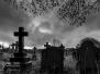 Undercliffe Cemetery, Bradford 31.10.2017