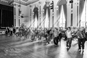 Yorkshire CND Day of Dance 28.04.2018