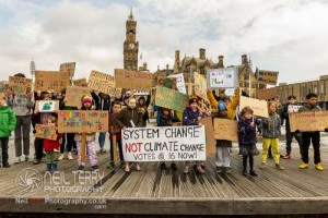 Youth Strike, Bradford. 15.03.2019