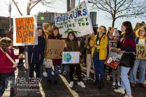 Youth Strike, Bradford. 29.11.2019